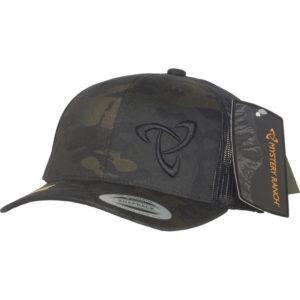 3c5e6889c58 G4 Archery 3-Panel Trucker Hat